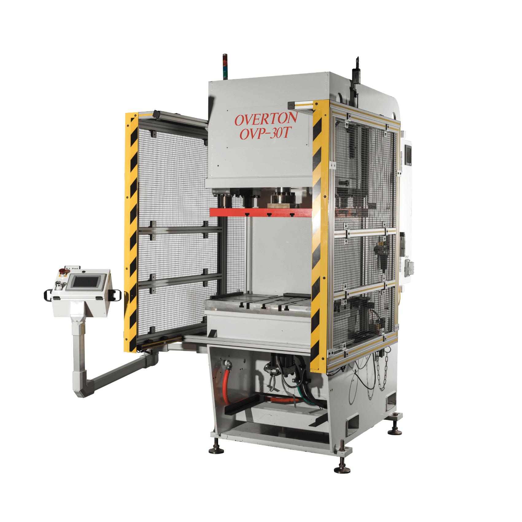 hydraulic-presses