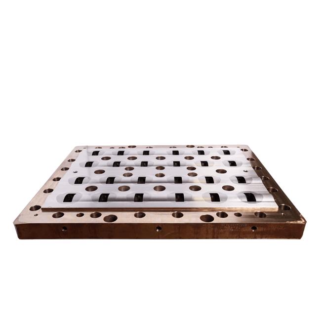 Pallet / conveyor