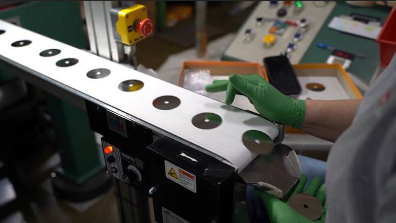 How Kitting Adds Value to Precision Stamping Die Applications