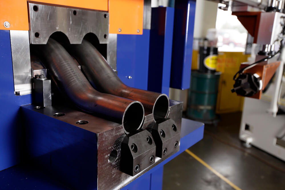 5 Questions to Answer Before Starting a Tube End Forming Project